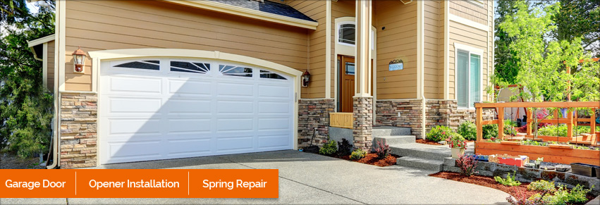 Garage Door Repair U0026 Installation In Aurora, CO   (720) 307 3987